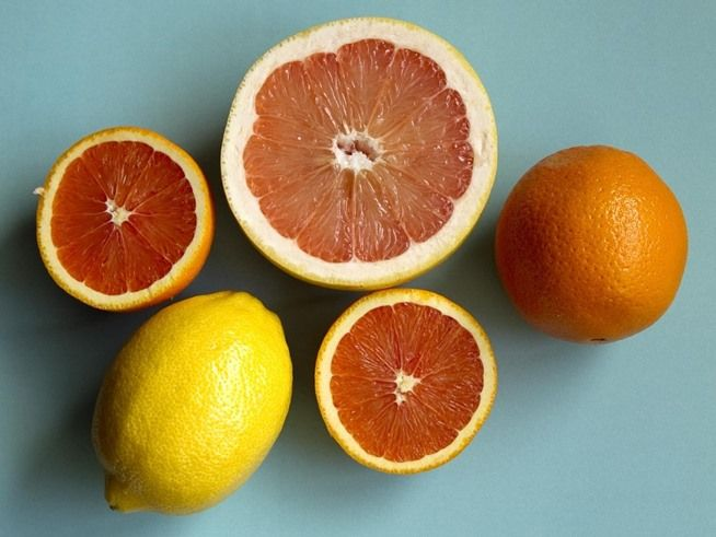 Itchy Remedies - Citrus