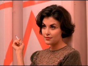 twin peaks audrey horne 300x225 - The Return of Twin Peaks