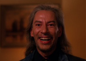 twin peaks bob 300x211 - The Return of Twin Peaks
