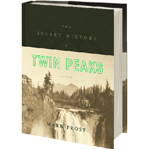 twin peaks book2 - The Return of Twin Peaks