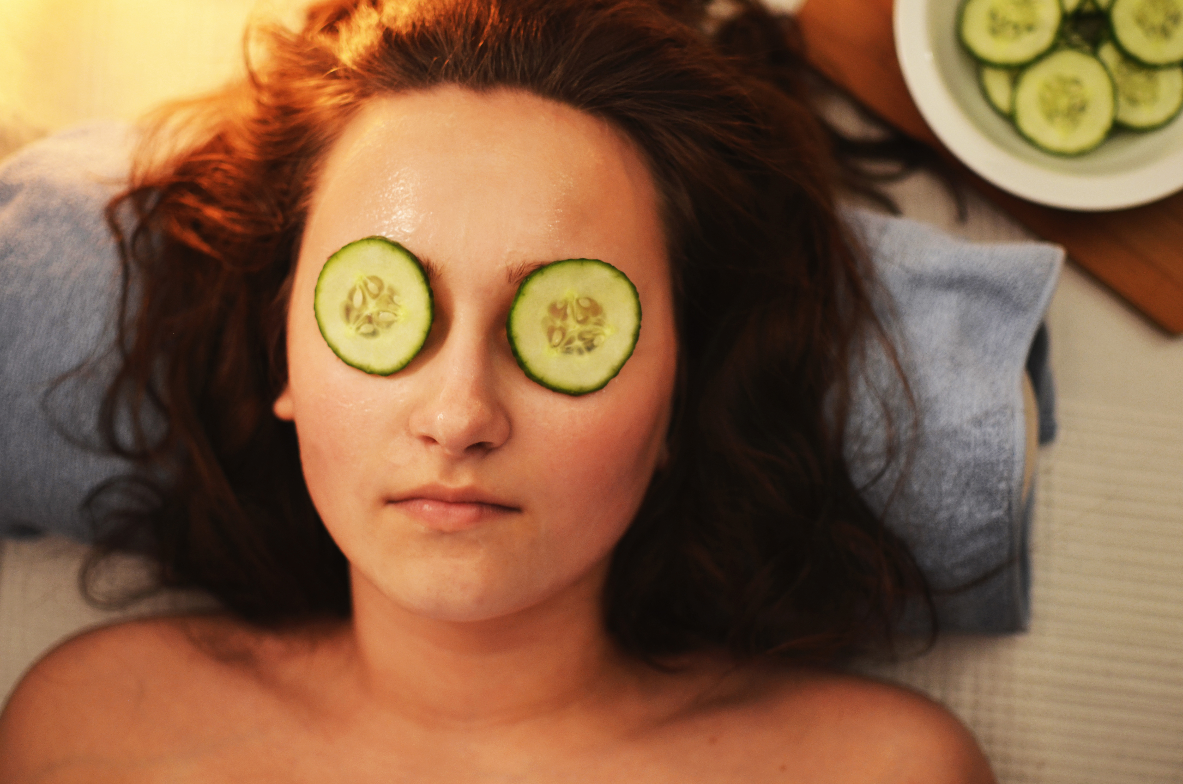cucumber - The Best Home Remedies