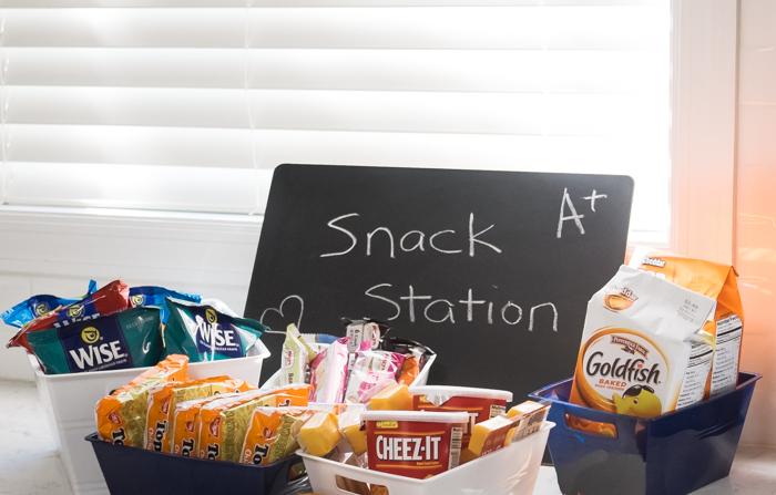 snackstation