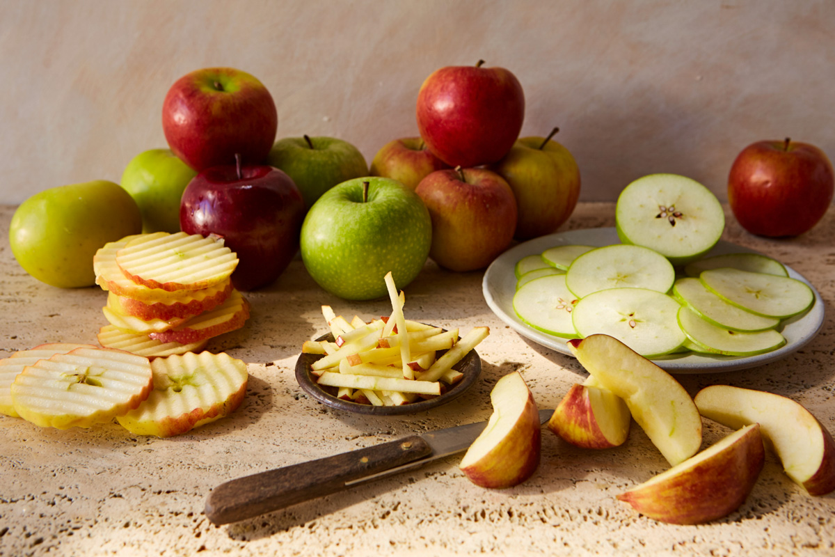 so many apples - The Best Home Remedies