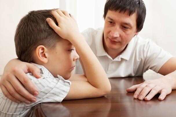 talk - Raise a Good Kid