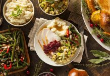 The Joy of Thanksgiving Leftovers