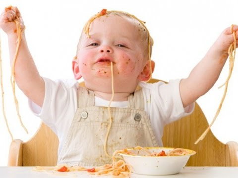 eating - More Baby Basics