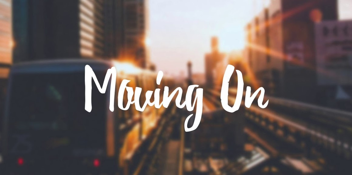 moving on - Tips for Overcoming Emotional Pain