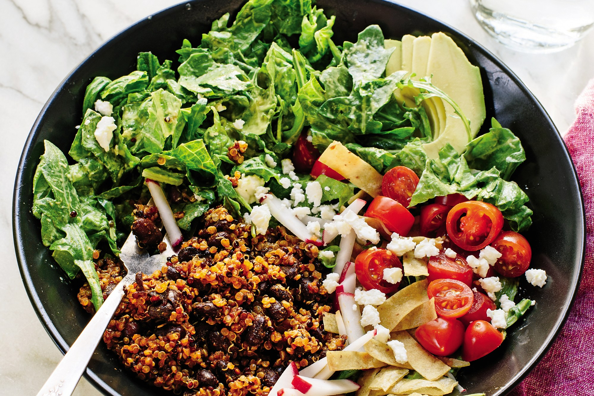 saladtime - Veggie Vitality: Preserving the freshness of our precious produce