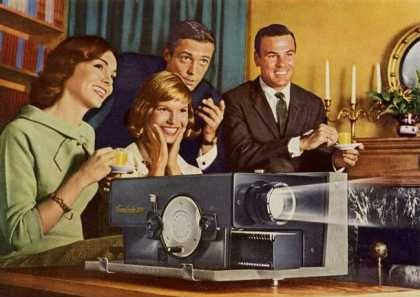 1950s-family-slide-projector