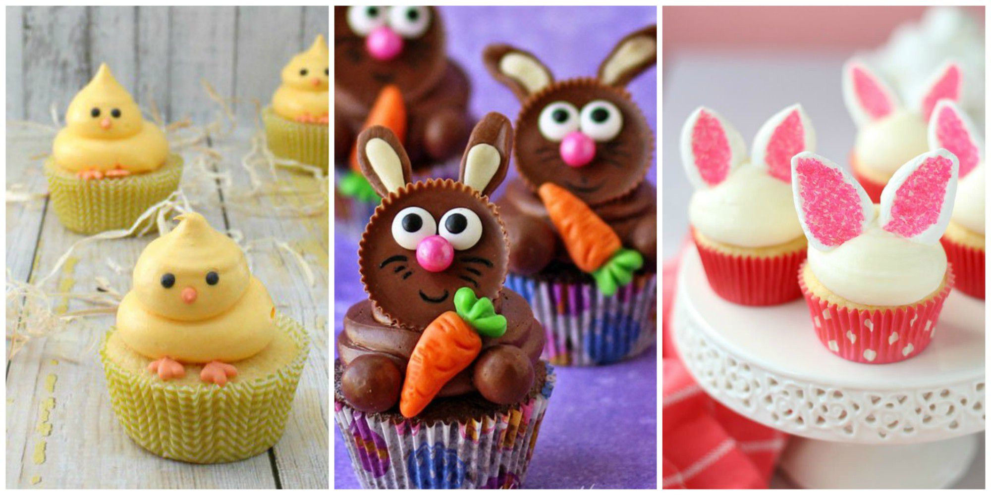 fun-decorated-easter-cupcake-snacks