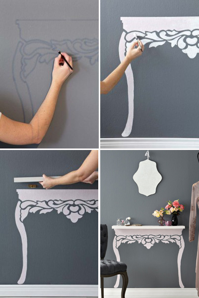 diy-antique-table-stencil