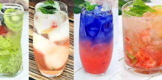 best-simple-mocktails-halloween